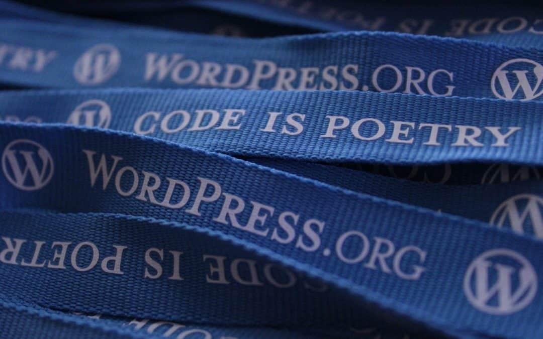 WordPress, une solution tout terrain