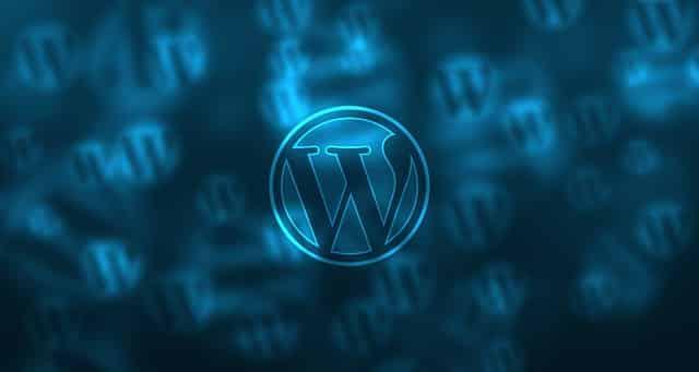 WordPress, illustration solution de création internet professionnel, Art-In