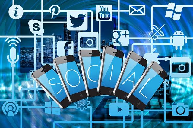 Améliorer le positionnement : SEO réseaux sociaux par Art-In