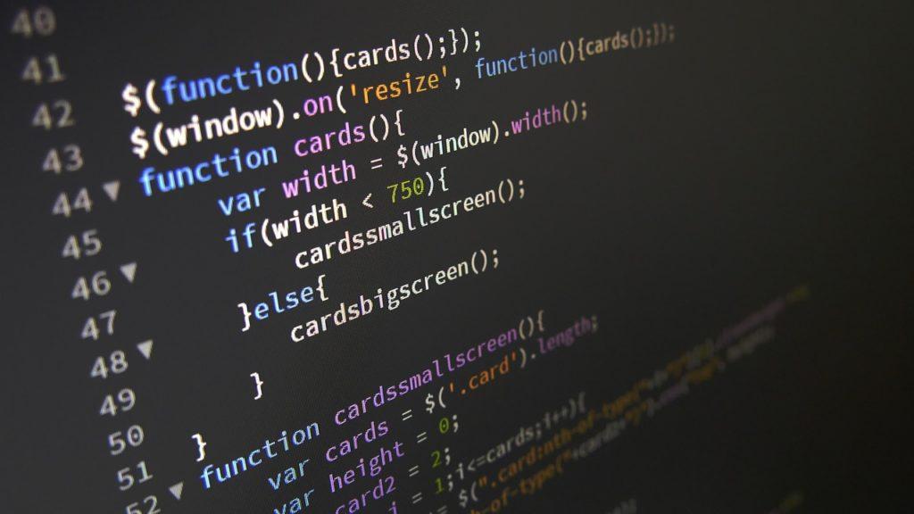 javascript, un langage d'interaction avec votre navigateur