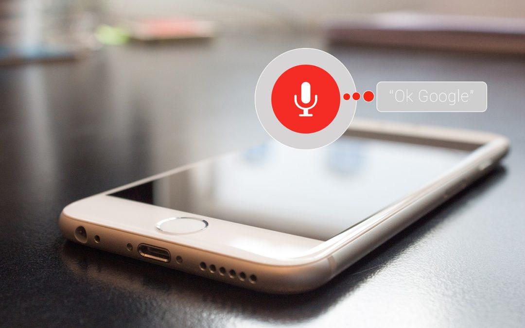 La recherche vocale va t-elle révolutionner le SEO ?